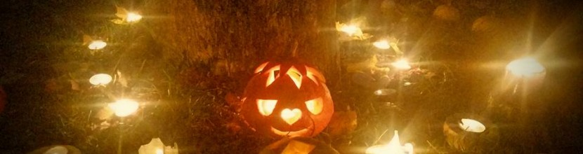 Samhain nebo dušičky?